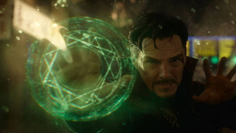 Box-Office Preview: 'Doctor Strange' Eyes Magical $65M-Plus U.S. Debut