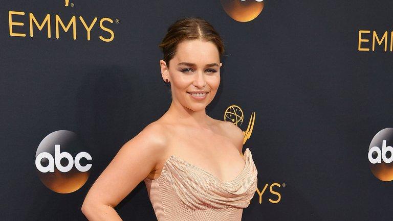 'Star Wars': Emilia Clarke Cast in Han Solo Stand-Alone Movie