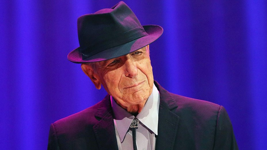 "Leonard Cohen Buried in Montreal ""Exactly as He's Asked,"" Son Writes in Heartfelt Note"