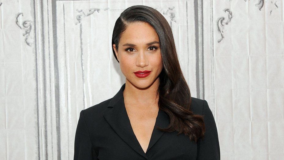 "Prince Harry Confirms Meghan Markle Relationship,""Sexism and Racism"""