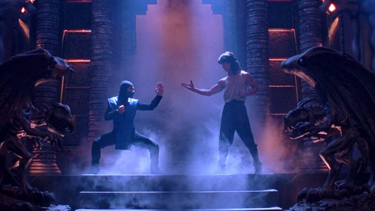 'Mortal Kombat' Reboot Finds Its Director