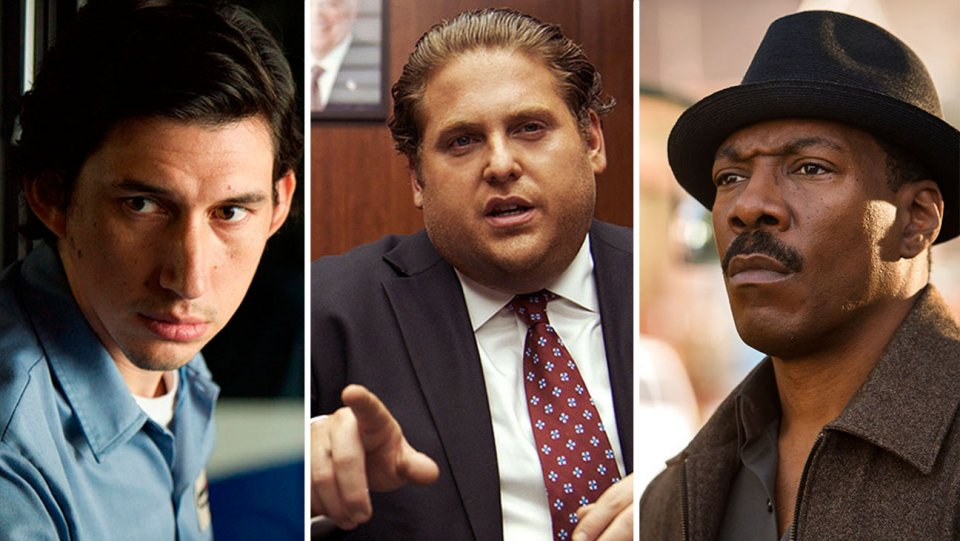 10 Actor Contenders on Their Biggest Challenges