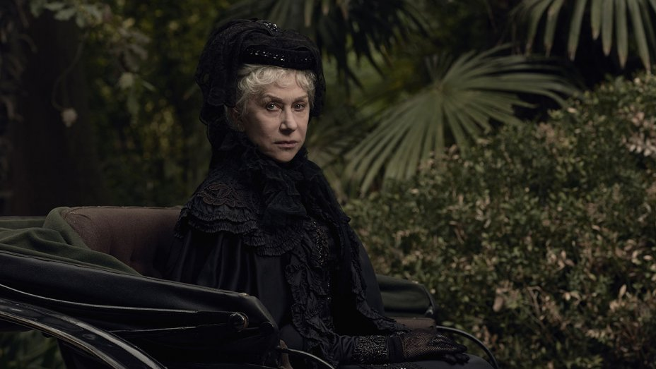 Box-Office Preview: Helen Mirren's 'Winchester' Hopes to Out-Spook the Super Bowl