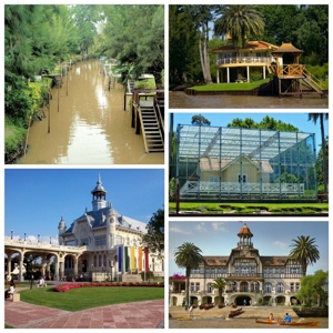 VIP TOURS BA - EXPERIENCES IN BUENOS AIRES - SAN ISIDRO AND TIGRE EXPERIENCE