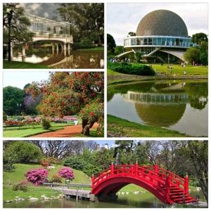 VIP TOURS BA - EXPERIENCES IN BUENOS AIRES - PALERMO GARDEN EXPERIENCE