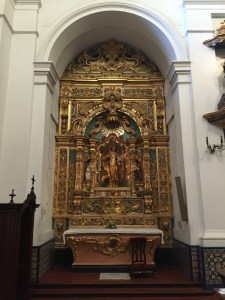 VIP TOURS BA - RECOLETA - PILAR CHURCH