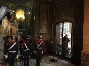VIP TOURS BA - EXPERIENCES IN BUENOS AIRES - CATHEDRAL