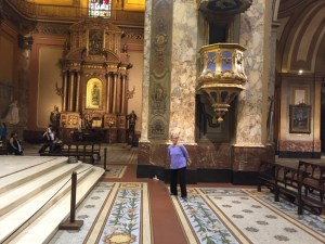 VIP TOURS BA - EXPERIENCES IN BUENOS AIRES - BUENOS AIRES CATHEDRAL