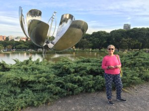 VIP TOURS BA - EXPERIENCES IN BUENOS AIRES - FLORALIS GENERICA