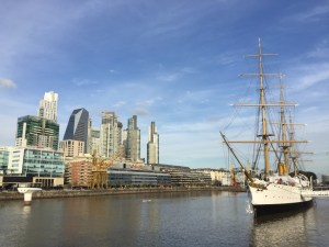 VIP TOURS BA - EXPERIENCES IN BUENOS AIRES - MADERO PORT