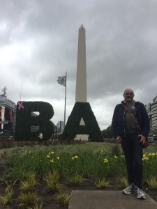 VIP TOURS BA - EXPERIENCES IN BUENOS AIRES - OBELISK
