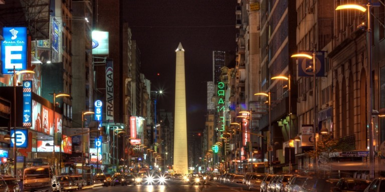 VIP TOURS BA - EXPERIENCES IN BUENOS AIRES - OBELISC