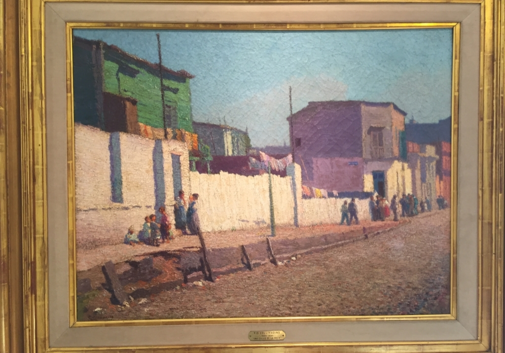 VIP TOURS BA - EXPERIENCES IN BUENOS AIRES - TIGRE MUSEUM - PAINTS
