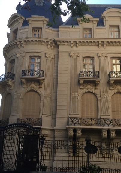 VIP TOURS BA - Experiences in Buenos Aires - Palaces