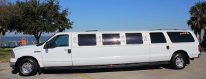 New Orleans Limousine