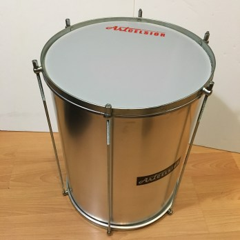 Artcelsior 14″ Aluminum Repique Mor
