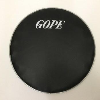 Gope napa head, 12-22″