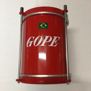 """Gope repique, 6"""" x 20cm """"Dida"""""""