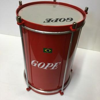 """Gope repique, 8"""" x 30cm """"Dida"""""""