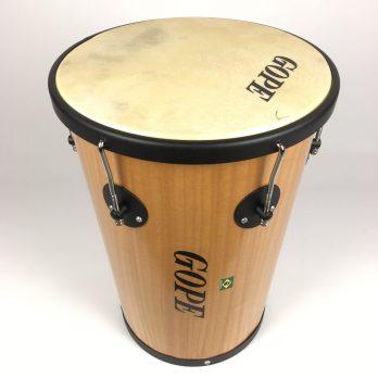 """Gope 12"""" Wood Rebolo"""