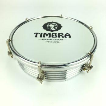 Timbra Aluminum Tamborim
