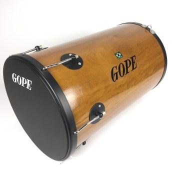 """Gope 12"""" Wood Tantan"""
