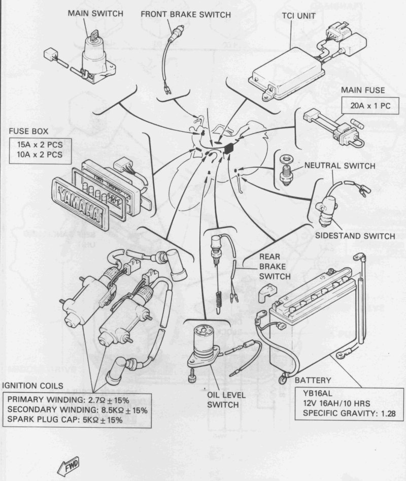 750_7_29?resize=665%2C787 1997 yamaha virago 750 wiring diagram wiring diagram 1982 yamaha virago 750 fuse box at crackthecode.co