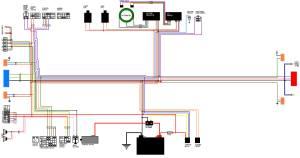 ViragoTechForum • View topic  bare bones wiring help
