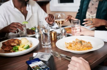 American Express launches new in-app restaurant reservation booking following its Resy acquisition – TechCrunch