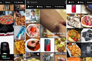 Facebook details the AI technology behind Instagram Explore