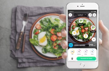 Foodvisor raises $4.5 million to track what you eat using AI – TechCrunch