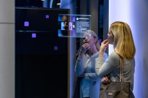 Kone monetizes connected elevators with Alexa, Spotify, and digital displays