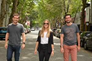 This debut venture firm, backed by an Argentine conglomerate, is investing $60 million in far-flung U.S. startups – TechCrunch