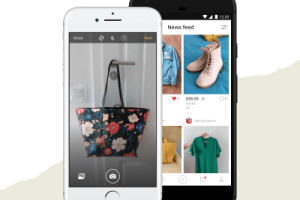 Vinted, the second-hand clothes marketplace, raises $141M at a $1B+ valuation – TechCrunch