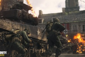 Why Call of Duty: WWII developer Sledgehammer is expanding to Australia