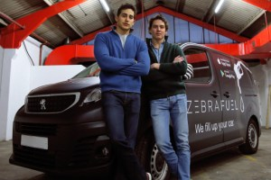 Zebra Fuel, the startup that brought fuel directly to your vehicle, is 'no longer' delivering in London – TechCrunch