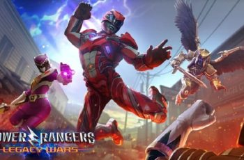 Animoca Brands acquires Power Rangers game developer nWay for $7.69 million