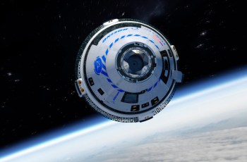 Boeing's Starliner crew capsule fails to enter planned target orbit for Space Station docking – TechCrunch