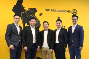 Carsome raises $50M for its used-car sales platform in Southeast Asia – TechCrunch
