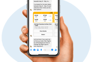 Eddy Travels closes pre-seed round led by Techstars to scale its AI travel assistant – TechCrunch