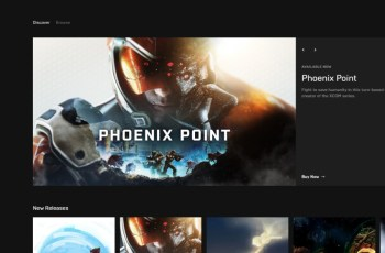 Epic Games Store devs can now choose their own in-game payment processor