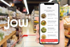 French e-grocery app Jow raises $7M additional funding – TechCrunch