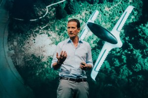 Lilium flying taxis go live in 2025: 'This is how you're going to experience the future'
