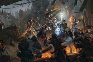 Pathfinder: Kingmaker studio Owlcat Games raises $1 million from GEM Capital