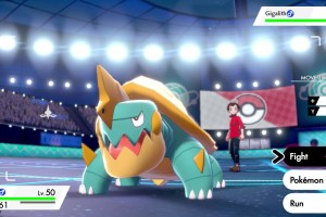 Pokémon Sword and Shield have the best U.S. debut in franchise history