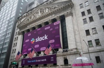 Slack's worth about 18x revenue, and there's nothing wrong with that – TechCrunch