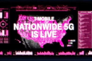 T-Mobile launches first U.S. nationwide 5G network with low-band 600MHz