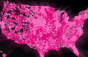 "T-Mobile touts ""nationwide 5G"" that fails to cover 130 million Americans"