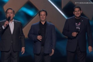 The Game Awards expands its streamed broadcast to India