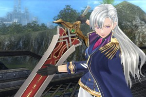 The Legend of Heroes: Trails of Cold Steel III is coming to Switch